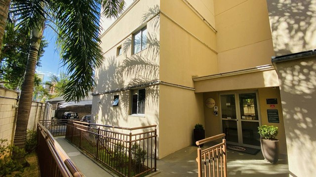 Apartamento para venda possui 56 metros quadrados com 2 quartos - Foto 20