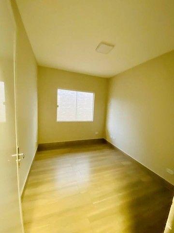Casa nova com excelente padrão de acabamento. - Foto 8