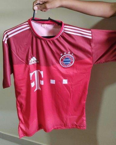 Camisas de time nova! - Foto 2