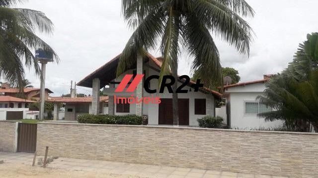 CR2+ Vende casa em Serrrambi com 5 quartos - Foto 5
