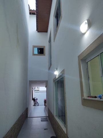 Casa duplex no Alphaville II, com área gourmet (Ref C7014) - Foto 9