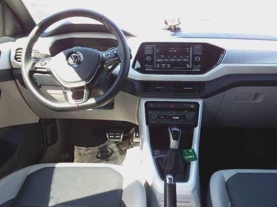 T-CROSS 2019/2020 1.4 250 TSI TOTAL FLEX HIGHLINE AUTOMÁTICO - Foto 3