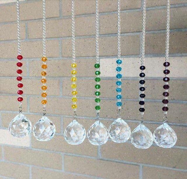 Mobile pendulo cores