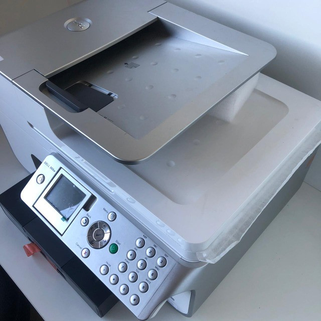 Impressora Multifuncional Dell - Foto 4