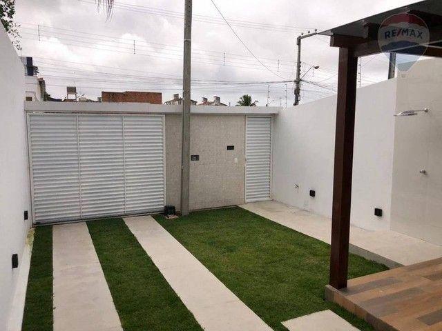 Casa com 3 dormitórios no Luiz Gonzaga à venda, 92 m² por R$ 380.000 - Luiz Gonzaga - Caru - Foto 11