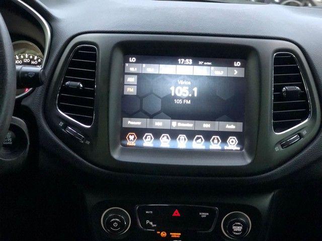 JEEP COMPASS LONGITUDE 2.0 4x2 Flex 16V Aut. - Foto 11