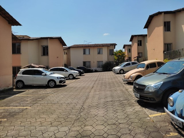 Apartamento à venda com 2 dormitórios em Camargos, Belo horizonte cod:2744 - Foto 11