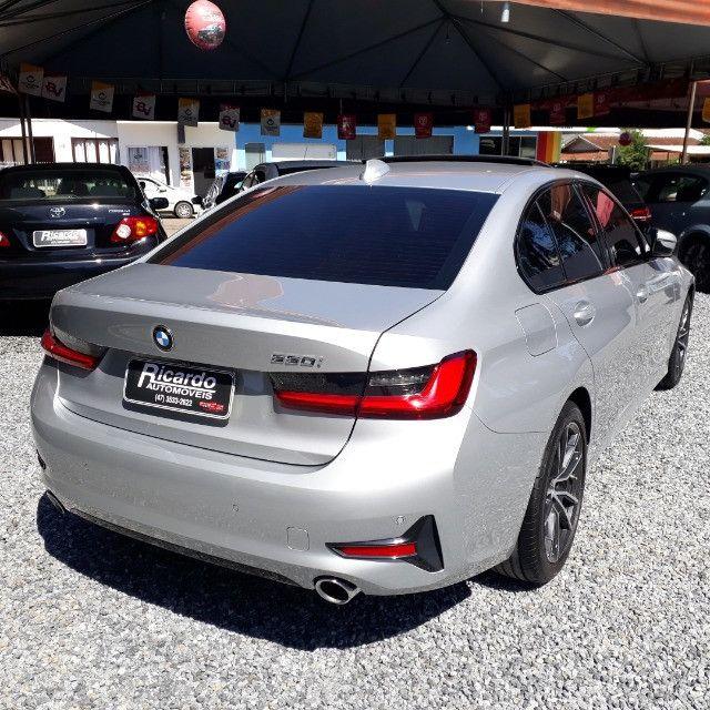 BMW - 330i Sport 254cv - 2020 - Foto 16