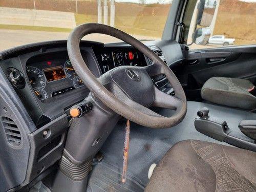 Mercedes-benz Axor 2544 6x2 Ano 2013/2013 Cavalo Mecânico - Foto 6