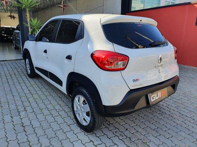 Renault Kwid Zen 1.0  - Foto 6