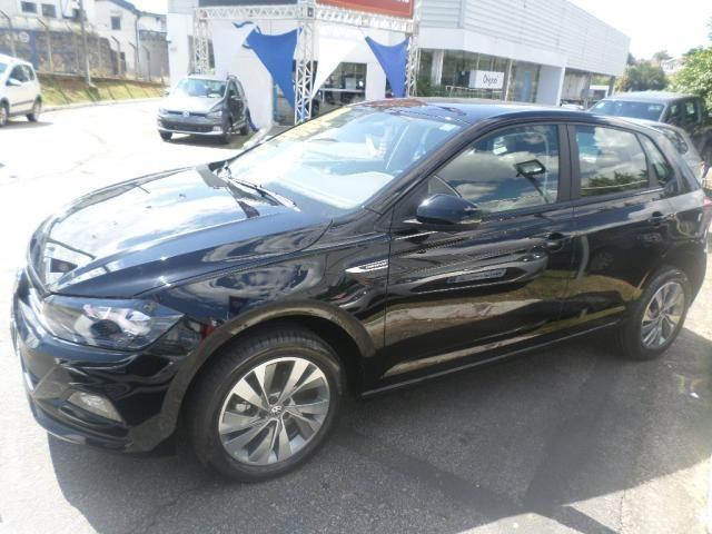 Volkswagen Polo 1 0 200 Tsi Comfortline Automatico 2018 Carros