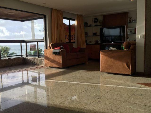Apto 4 suites na Avenida Boa Viagem