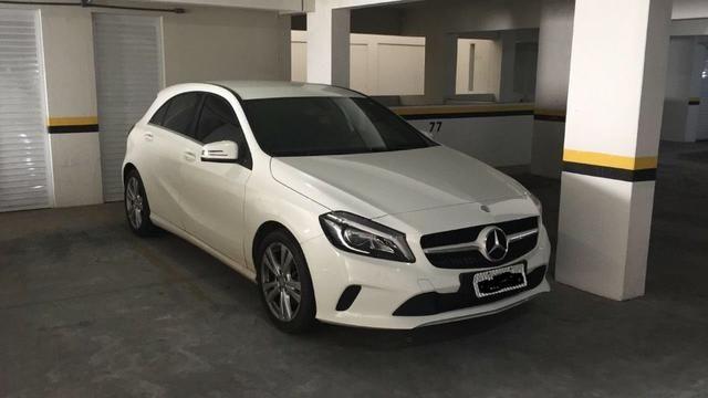 Mercedes-benz Classe A 200 - 2016/16 - 17000km