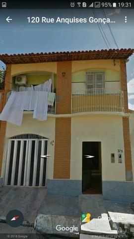 Vendo casa de 2 andares em Pedreiras- MA