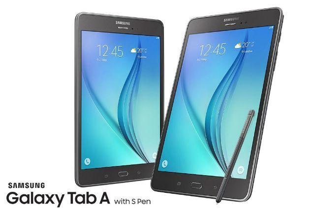 Galaxy Tab A com S Pen 9.7