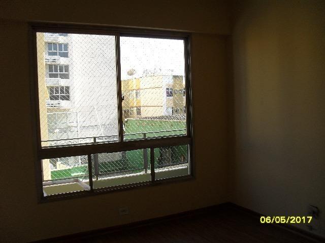 Alugo apartamento - Centro - Nova Iguaçu - RJ - Foto 8