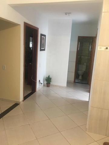 Samuel Pereira oferece: Casa 4 quartos Sobradinho Setor de Mansões Área de lazer - Foto 4