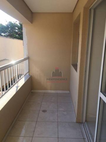 Apartamento com 2 dormitórios à venda, 70 m² por r$ 225.000,00 - jardim anhembi - são josé - Foto 5