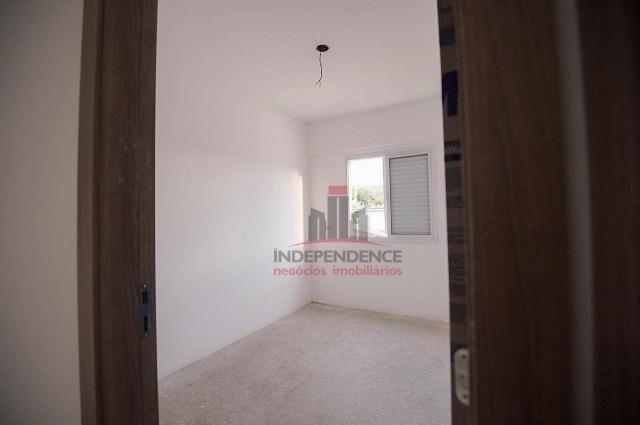 Apartamento com 2 dormitórios à venda, 70 m² por r$ 225.000,00 - jardim anhembi - são josé - Foto 14