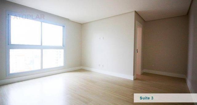 Apartamento à venda, 364 m² por R$ 8.700.000,00 - Barra Norte - Balneário Camboriú/SC - Foto 7