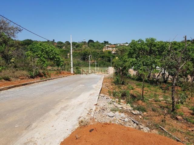 Lote 360m² - bairro vila maria regina - juatuba-mg. - Foto 6