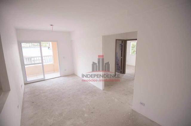 Apartamento com 2 dormitórios à venda, 70 m² por r$ 225.000,00 - jardim anhembi - são josé - Foto 11