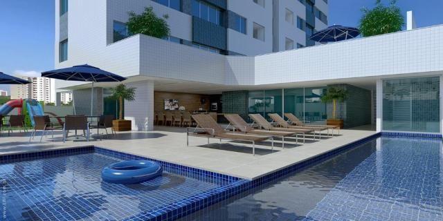 Apartamento com 4 dormitórios à venda, 153 m² por R$ 1.240.000,00 - Castelo - Belo Horizon - Foto 5