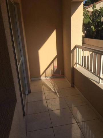 Apartamento com 2 dormitórios à venda, 70 m² por r$ 225.000,00 - jardim anhembi - são josé - Foto 8