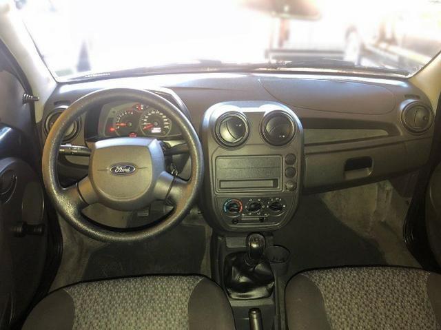 Ford Ka 1.0 2012 - Foto 6