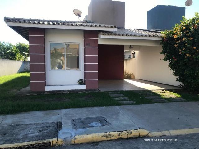 Casa no cond parque marine com 350m² - Foto 2