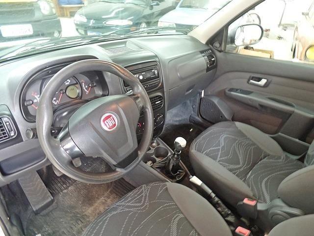 Fiat Strada 1.4 8v Working Fire 2013 - Completo - Foto 3