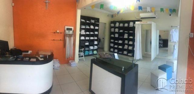 CASA COMERCIAL NA HERMES FONTES - Foto 2