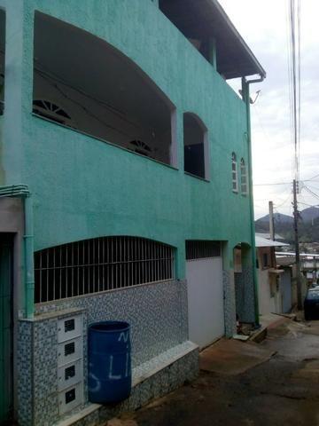 Vendo este prédio com 5 moradias. No Bairro Aeroporto, Cachoeiro do Itapemirim/ES - Foto 6