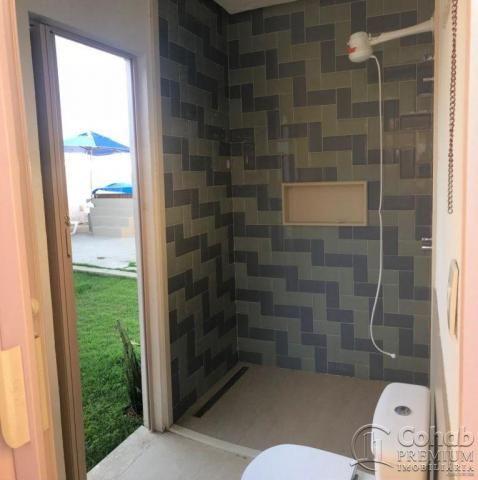 Casa em condomínio residencial biratan carvalho - Foto 4