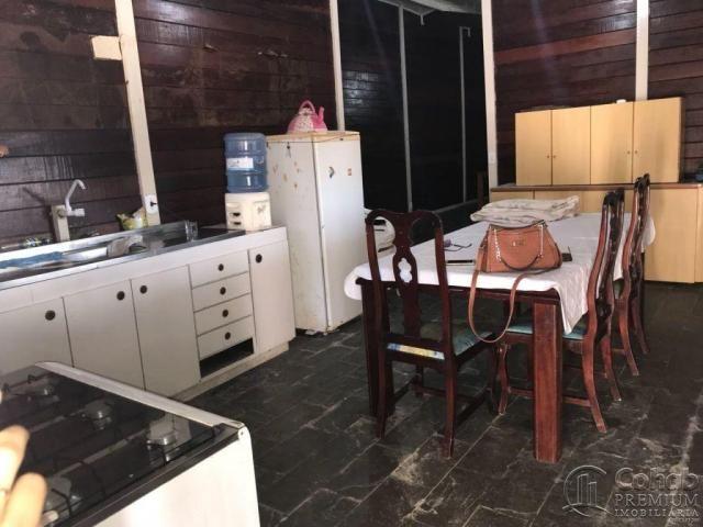 Casa de praia no mosqueiro, bairro: robalo próximo a rod. josé sarney - Foto 12