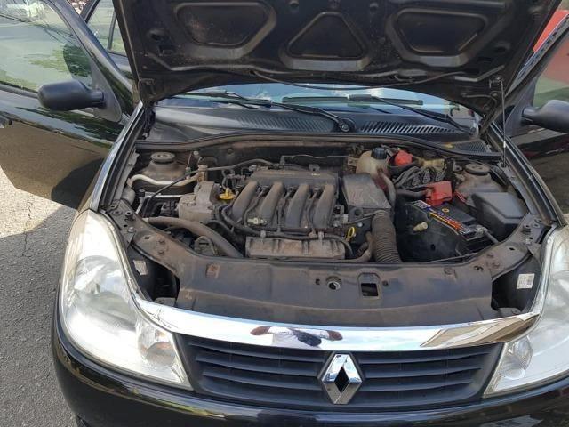 Renault Symbol - Foto 11