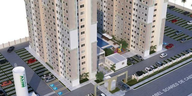 Gran Palace - Apartamentos 2Q no St. Faiçalville, esquina com Av. Rio Verde - Foto 2