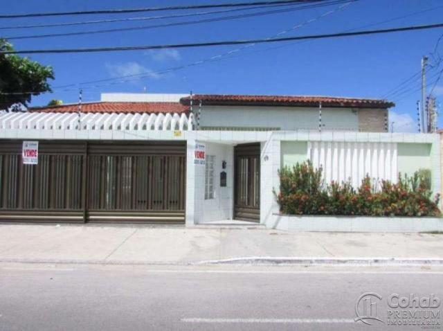Casa no bairro inácio barbosa, próx. ao hospital primvarea