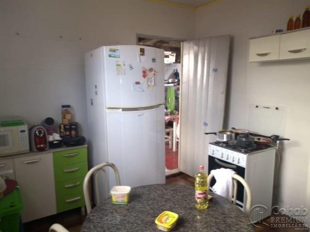 Casa no bairro luzia, próx. ao col. nelson mandela - Foto 4