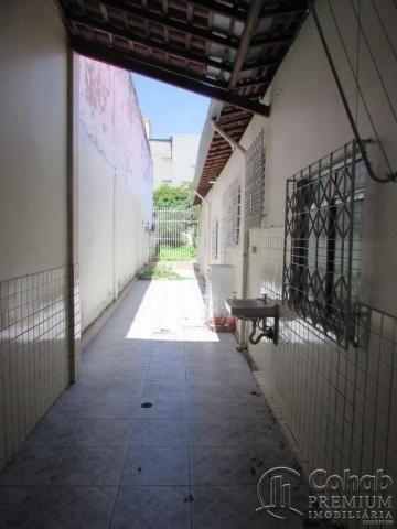 Casa comercial na rua itabaiana, centro, com 364m² - Foto 9