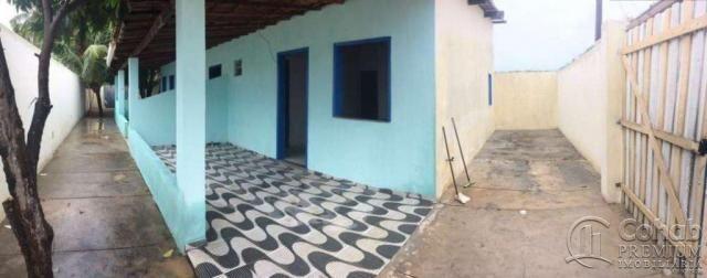 Terreno com 3 casas no bairro mosqueiro - Foto 5