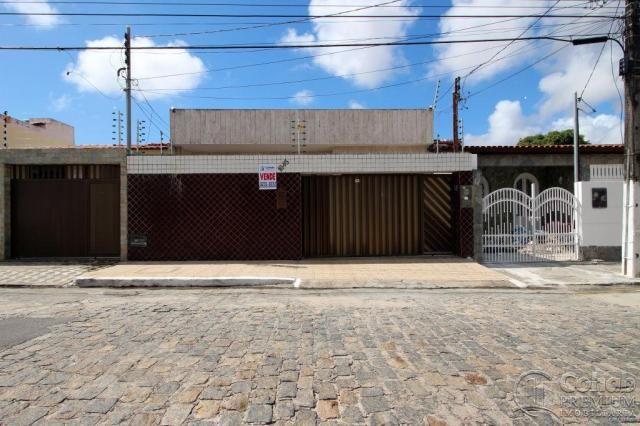 Casa no bairro suissa, próx. à edésio vieira de melo