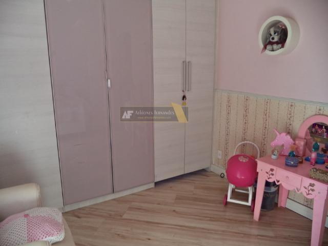 Linda casa duplex - Taquara - 3 quartos - 3 vagas - Foto 20