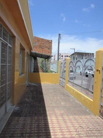 Casa na rua divina pastora no centro com +-330m² - Foto 2