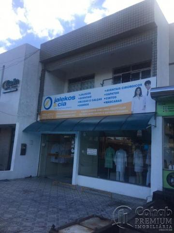 CASA COMERCIAL NA HERMES FONTES