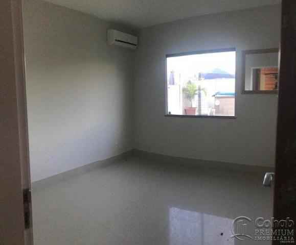 Casa em condomínio residencial biratan carvalho - Foto 11
