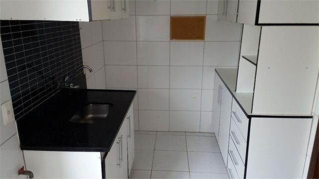 Tijuca Metrô Saens Pena 1 quarto e sala amplo, agende visita - Foto 14