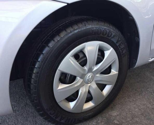 Etios sedan 1.5 2014 - Foto 13