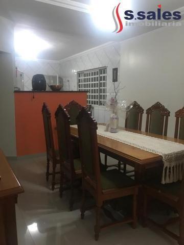 Casa à venda com 4 dormitórios em Setor habitacional vicente pires, Brasília cod:CA00315 - Foto 4