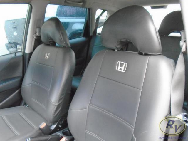 HONDA FIT 2008/2008 1.5 EX 16V FLEX 4P MANUAL - Foto 3